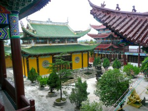 Xiang-Lin-Temple-Long-Gang