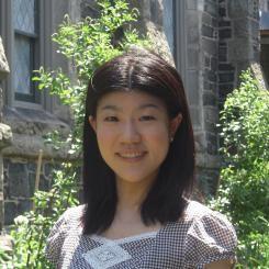Hiroko Matsuzaki (UC Santa Barbara)